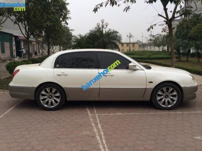 Xe Kia Opirus 2.7 Premium 2010