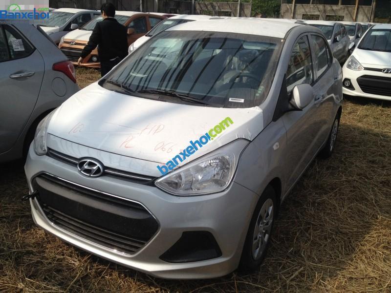 Xe Hyundai Premio 1.2 2015