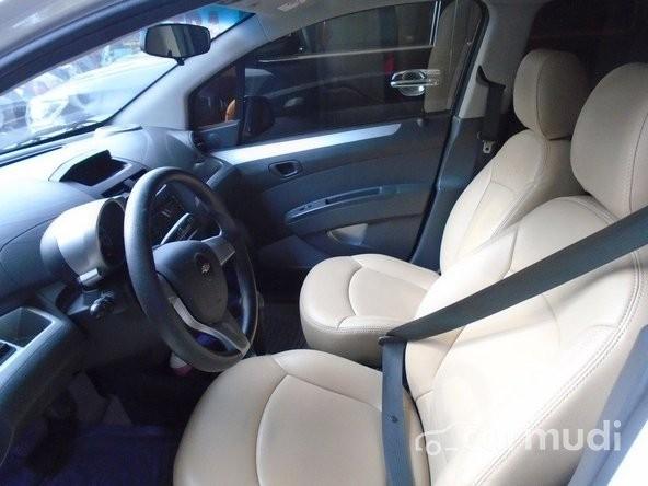 Xe Chevrolet Spark Ltz 2013