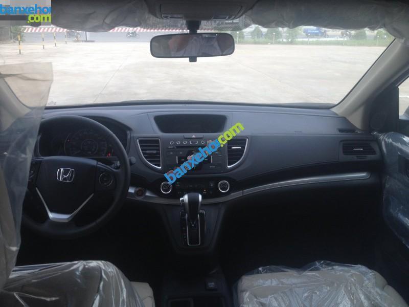 Xe Honda CR V 2.0 2015
