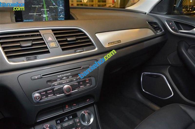 Xe Audi Q3 2.0   2015