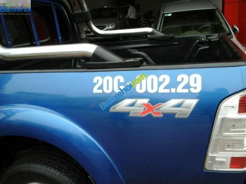 Xe Ford Ranger MT 2009