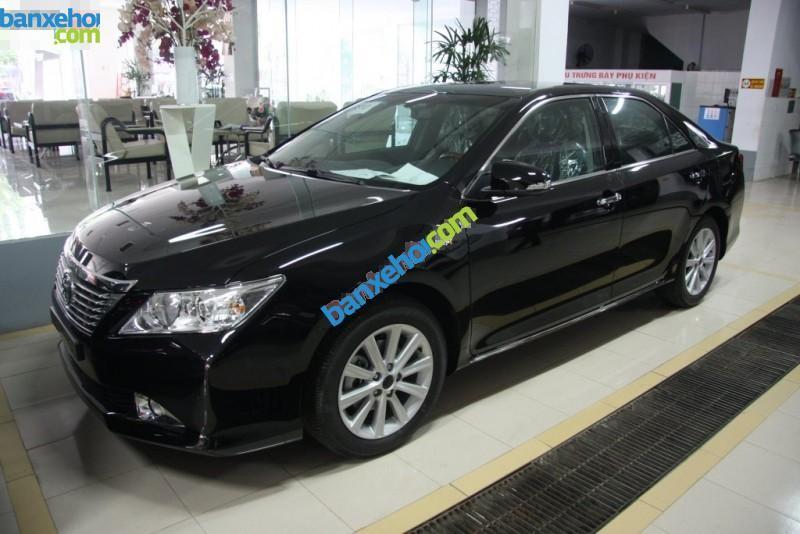 Xe Toyota Camry 2.5Q 2015
