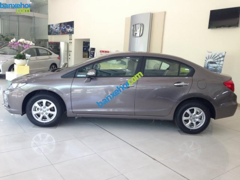 Xe Honda Civic 1.8AT 2015