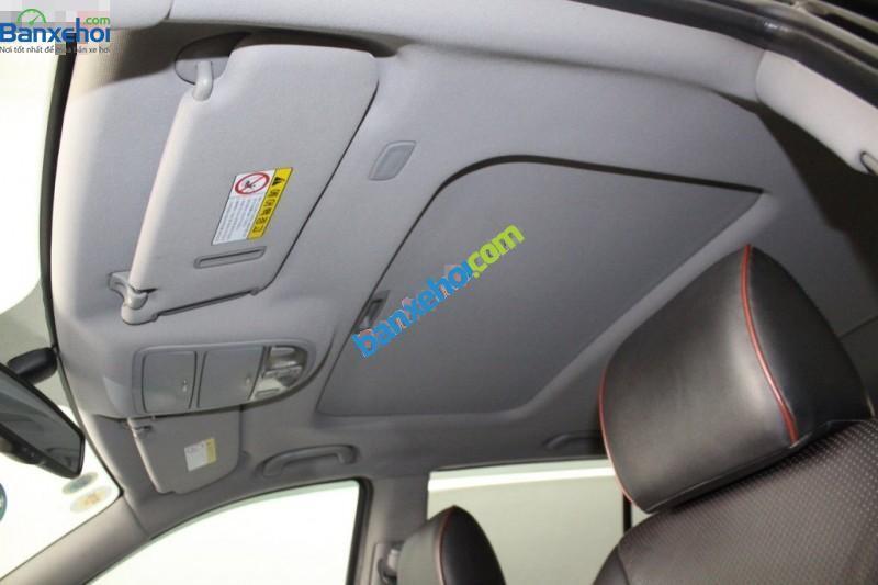 Xe Hyundai Santa Fe MLX 2008
