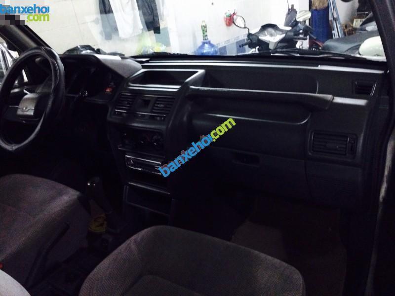 Xe Mitsubishi Pajero 3.0 2005