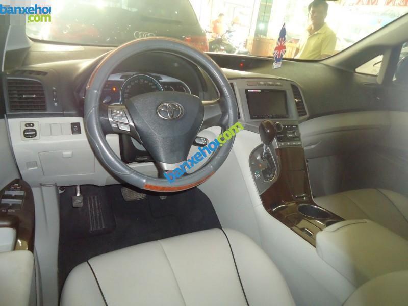 Xe Toyota Venza  2009