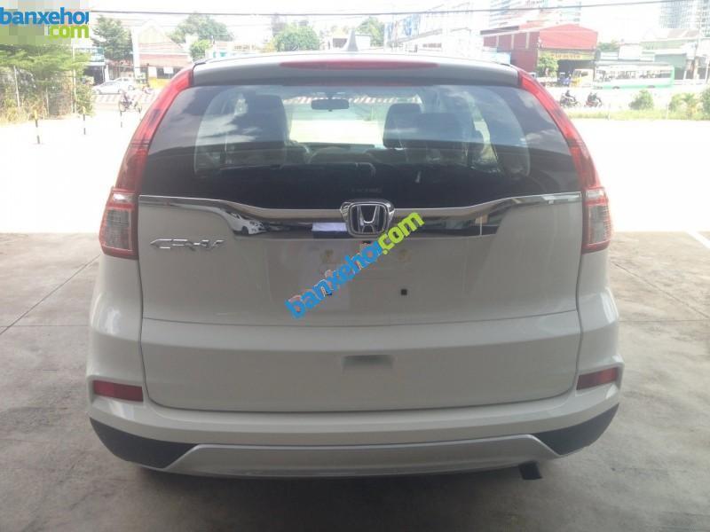 Xe Honda CR V 2.4 2014