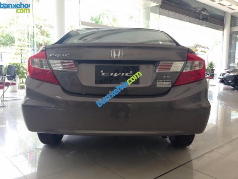 Xe Honda Civic 1.8AT 2015