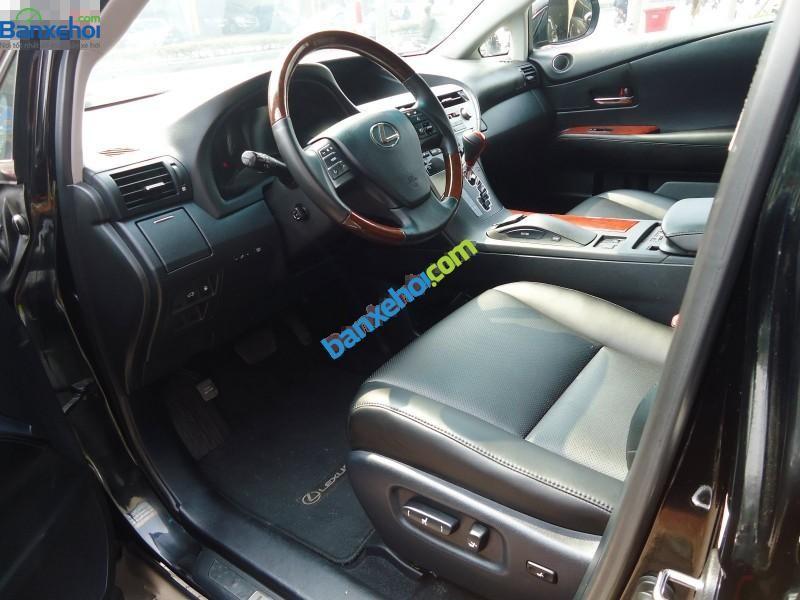 Xe Lexus RX 450h 2010