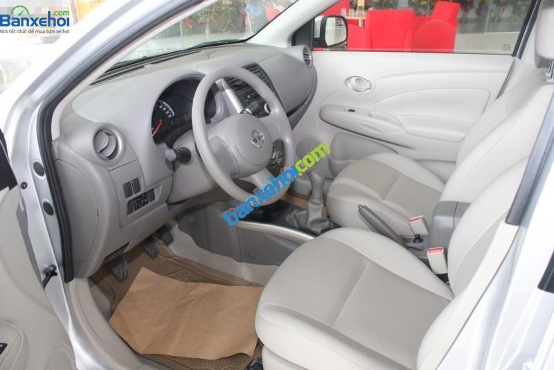 Xe Nissan Sunny XL 2015