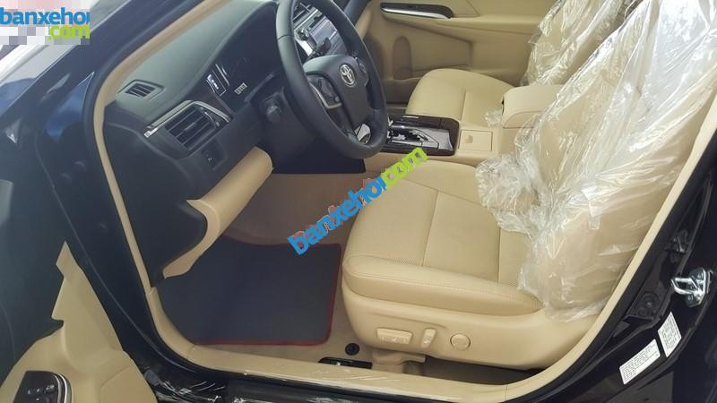 Xe Toyota Camry 2.5G 2015