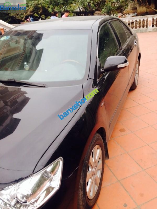 Xe Toyota Camry 2.4G 2008