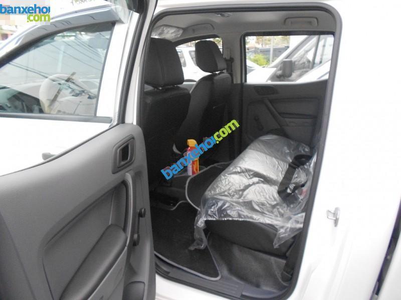 Bán xe Ford Ranger 4x4 XL-MT 2 cầu, số sàn 5 cấp