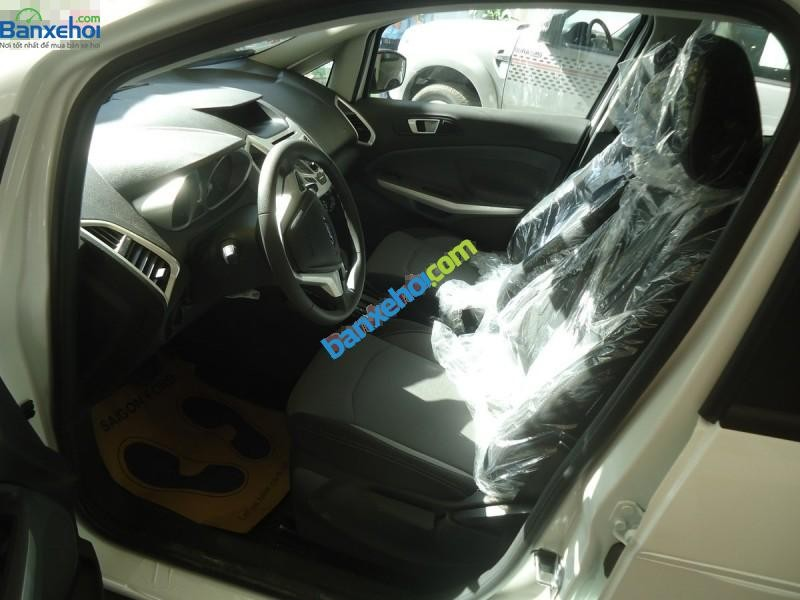 Xe Ford EcoSport 1.5 AT 2015