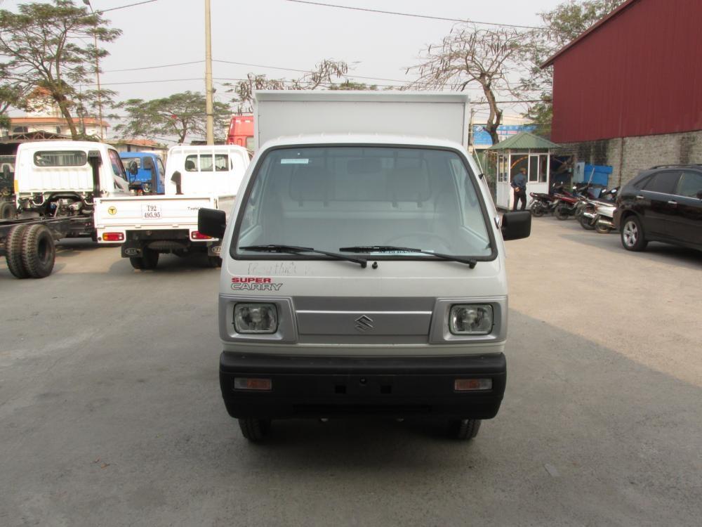 Cần bán xe Suzuki 5 tạ cũ mới tại Hải Phòng 0832631985