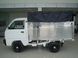 Bán xe Suzuki Super Carry Truck sản xuất 2016, màu trắng