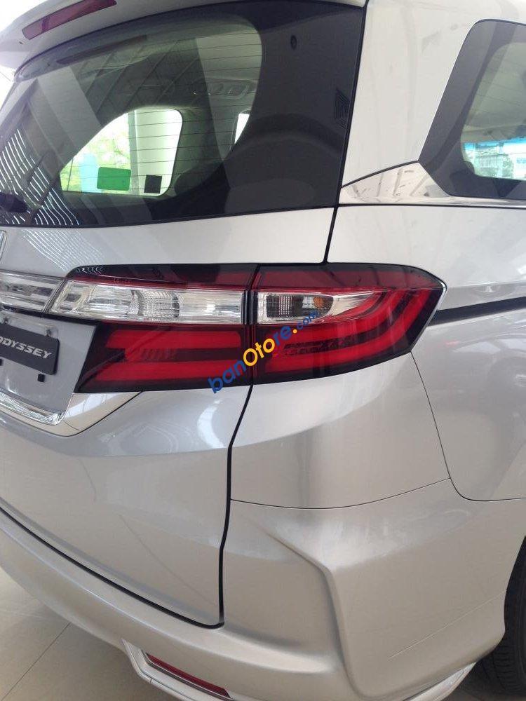 Bán Honda Odyssey 2018 mới 100%, nhập khẩu nguyên chiếc, xe giao ngay tại Biên Hoà - Đồng Nai