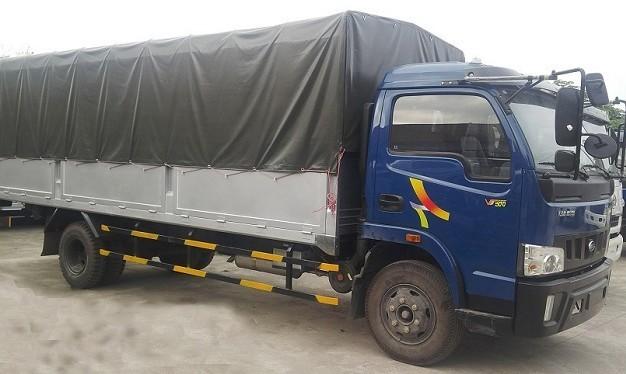 Bán xe tải  khác đời 2016, nhập khẩu chính hãng