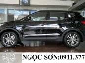 Bán Hyundai Creta mới 2017, màu đen, nhập khẩu, giá 786tr