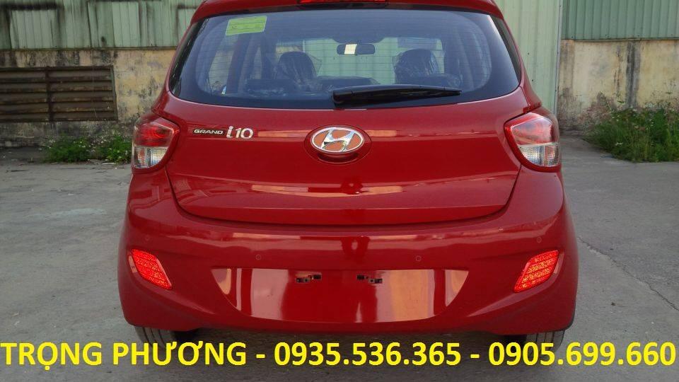 khuyến mãi hyundai i10 nhập khẩu đà nẵng, ô tô hyundai i10 2018 ,Lh: 0935.536.365 – 0905.699.660 Trọng Phương