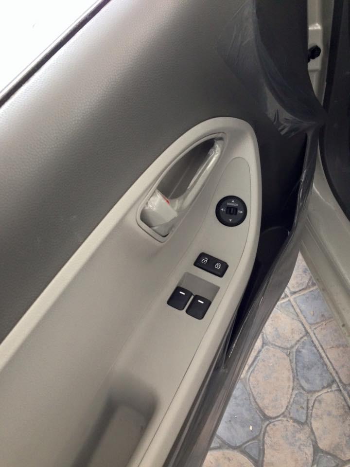 Cần bán Kia Morning 2015, xe nhập, giá chỉ 300 triệu