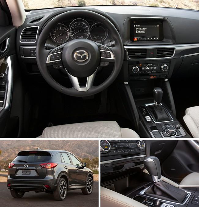 Bán xe Mazda CX 5 2.0 facelift 2017 giá ưu đãi lớn tại biên hòa-đồng nai-Hotline 0933000600