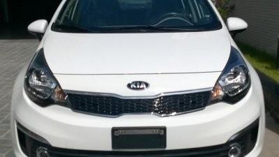 Kia Rio Sedan 2017 số sàn giá chỉ từ 470tr tại  Kia vĩnh phúc phú thọ 0964778111