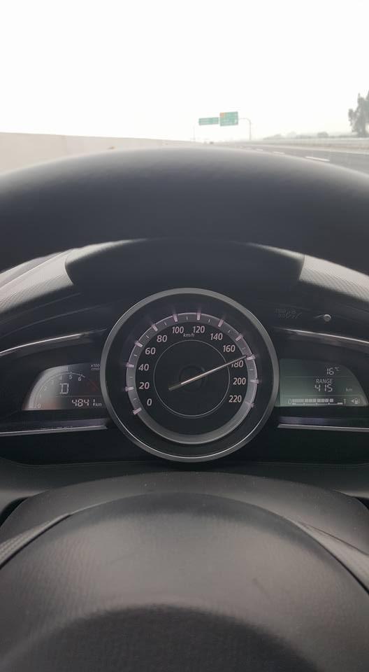 Xe Mazda 2 sedan đời 2017 giá cực tốt tại Biên Hòa-Đồng Nai-giao xe ngay-hotline 0932.50.55.22