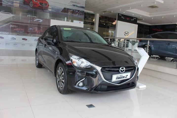 Gía xe Mazda 2 đời 2017 tốt nhất-giao xe ngay tại Đồng Nai-Biên Hòa-hotline 0932.50.55.22