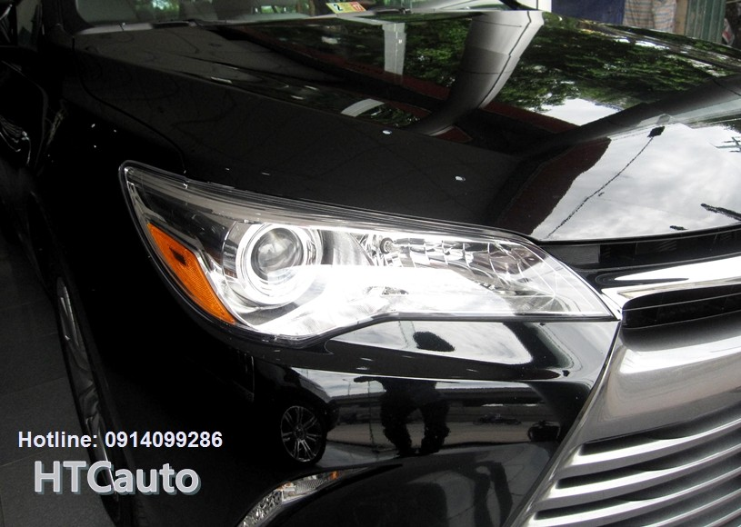 Bán xe Toyota Camry XLE 2016, nhập Mỹ