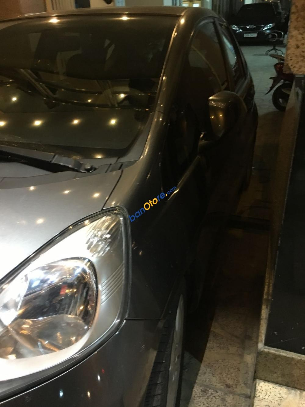 Bán Honda FIT sản xuất 2009, giá tốt