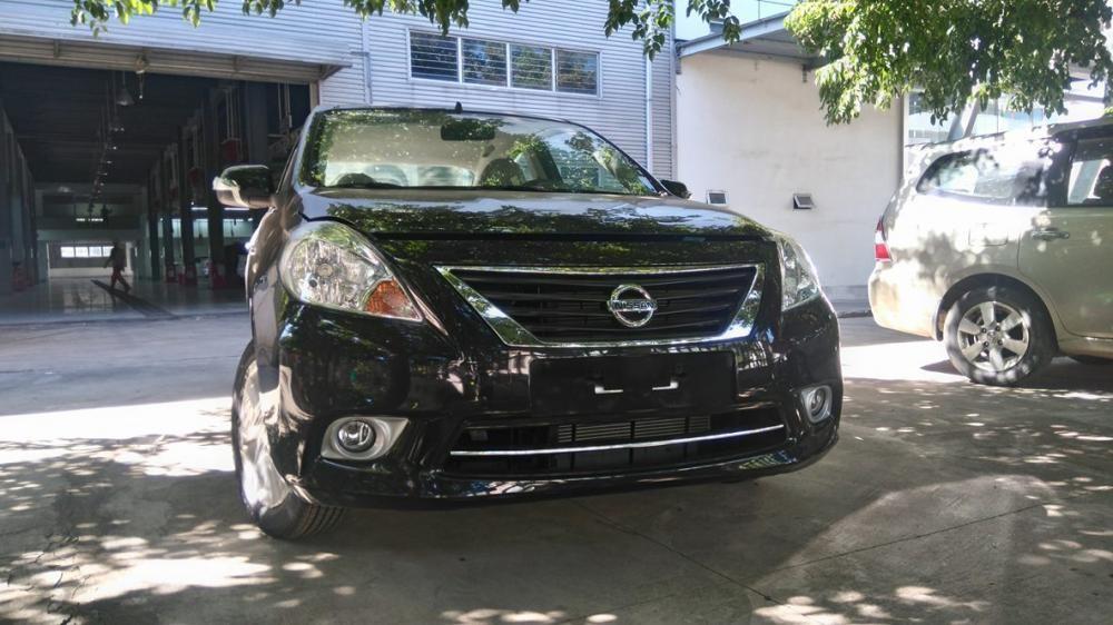 Cần bán Nissan Sunny 1.5XL sản xuất 2019, màu bạc, giá chỉ 396 triệu