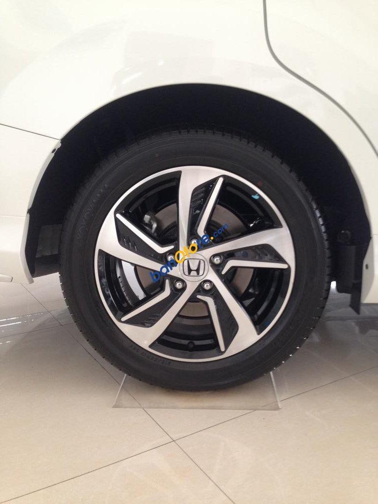 Bán Honda Odyssey 2018 tại Biên Hoà, Đồng Nai, nhập khẩu 100%, hỗ trợ trả góp 80%, gọi 0908.438.214