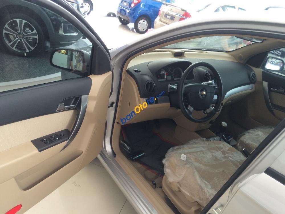 Aveo LTZ 1.4L - khuyến mãi lớn, Hotline 0907 285 468 Chevrolet Cần Thơ