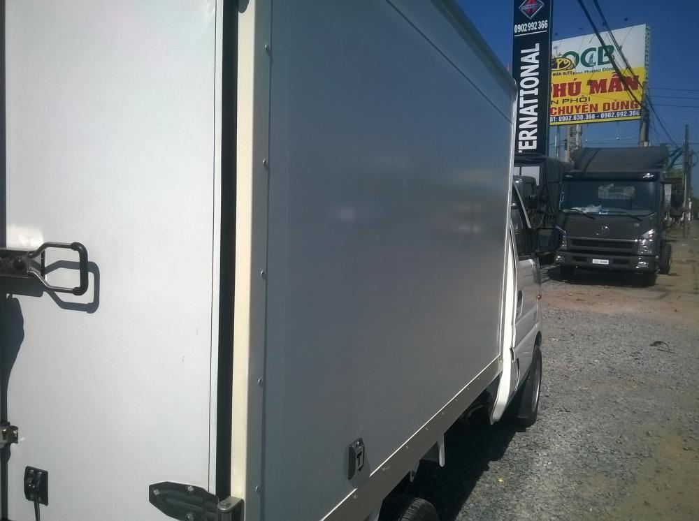 Xe tải Veam Star 800kg thùng dài 2 mét 2 giá rẻ giao ngay