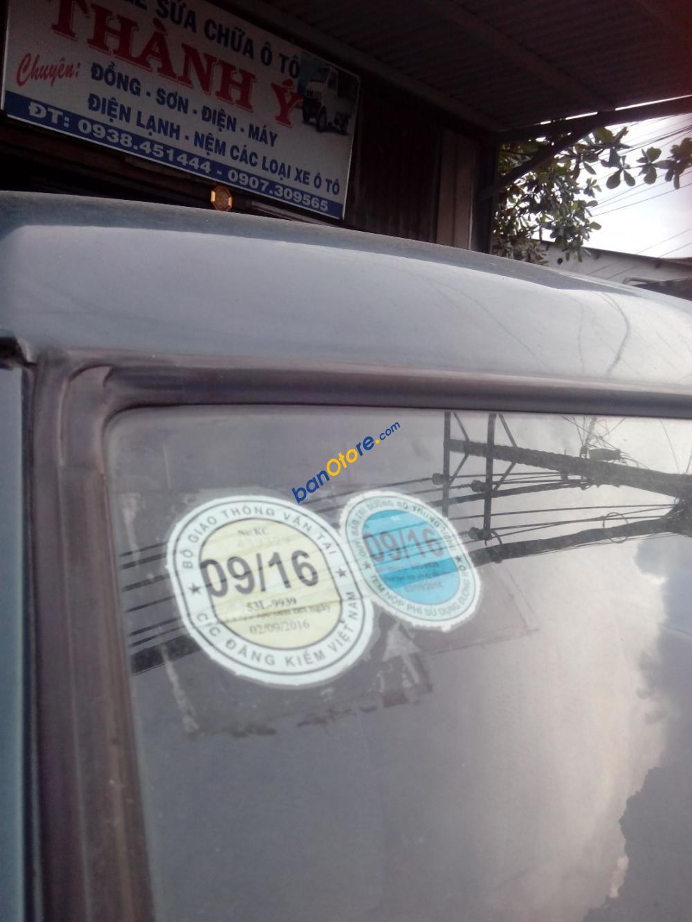Bán ô tô Mitsubishi L300 1998, 12 chỗ