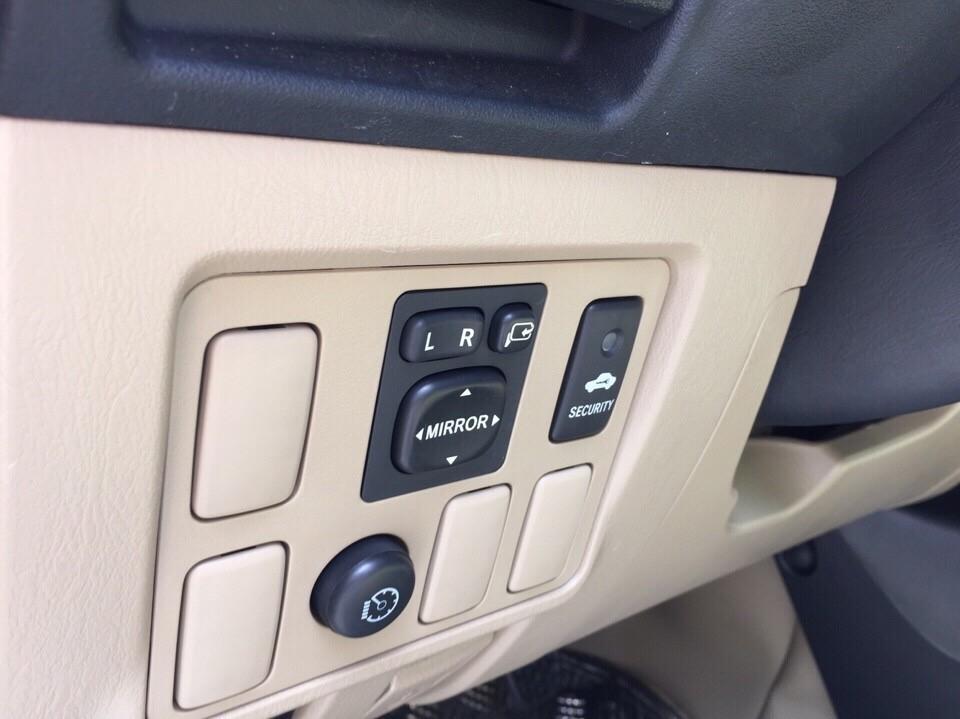 Cần bán lại xe Toyota Fortuner 2.5G 2016, màu xám, 960tr