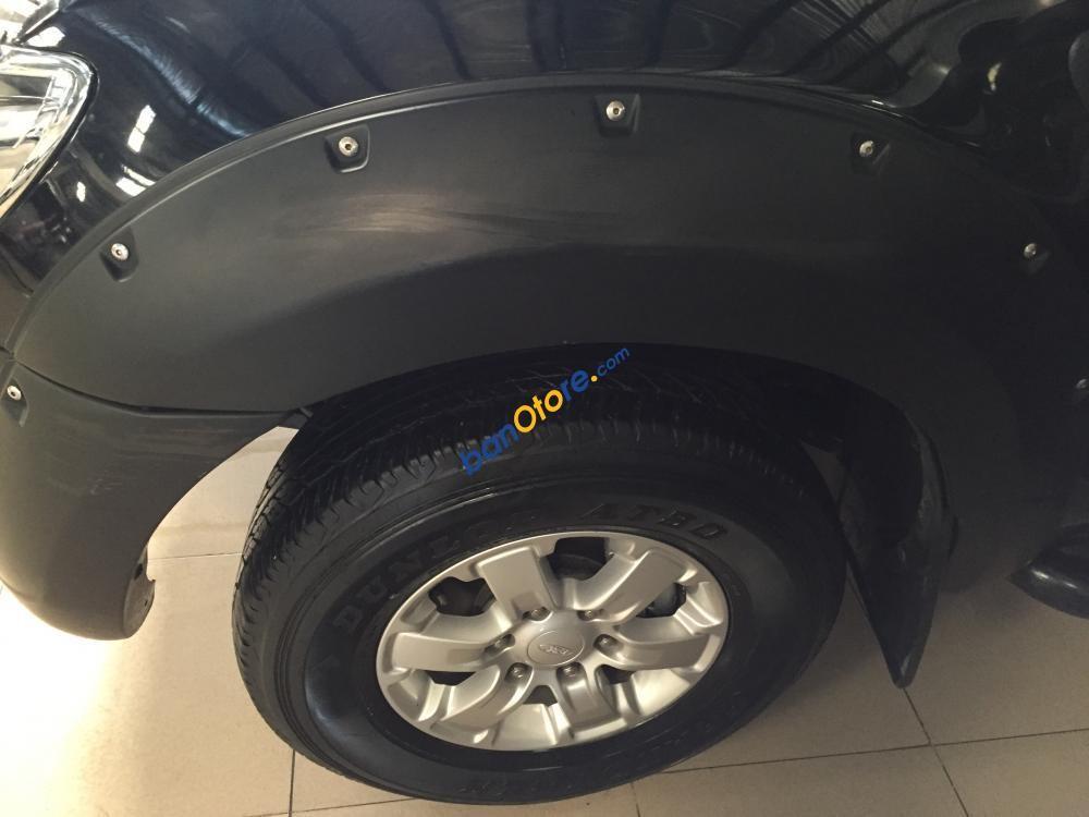 Cần bán gấp Ford Ranger năm 2014, màu đen, nhập khẩu