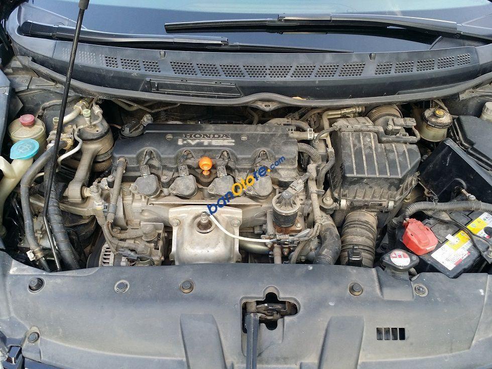 Bán Honda Civic 1.8 MT sản xuất 2008 chính chủ
