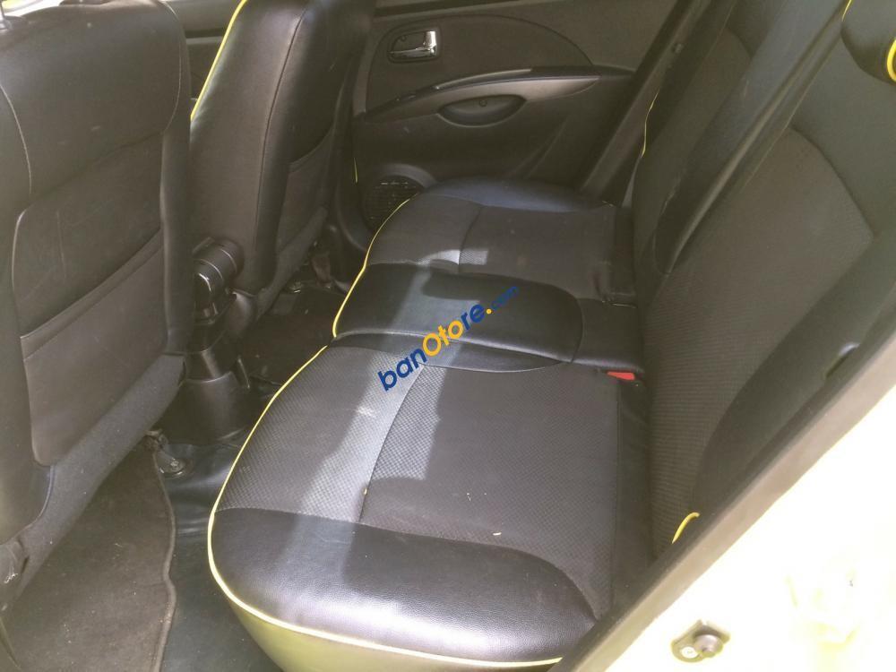 Bán Kia Morning slx đời 2009, xe nhập, giá 320tr