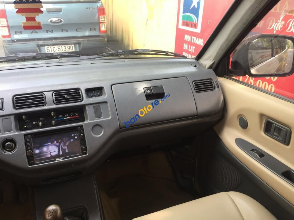 Bán Toyota Zace GL đời 2005, giá tốt