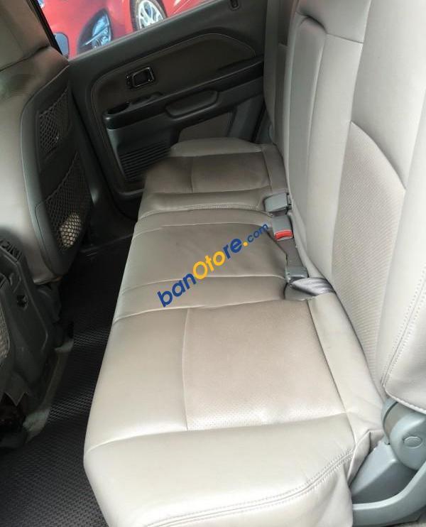 Bán Honda Pilot năm 2003, màu xanh lam, xe nhập số tự động