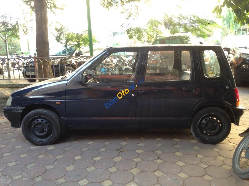 Cần bán xe Daewoo Tico sản xuất 1993, nhập khẩu nguyên chiếc