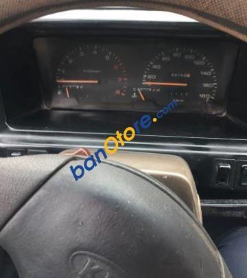 Bán xe Kia Pride năm sản xuất 1995, màu trắng, nhập khẩu