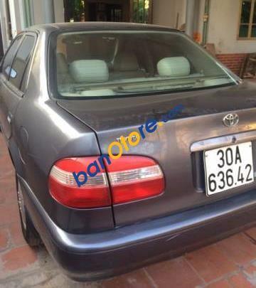 Cần bán gấp Toyota Corolla sản xuất năm 1999