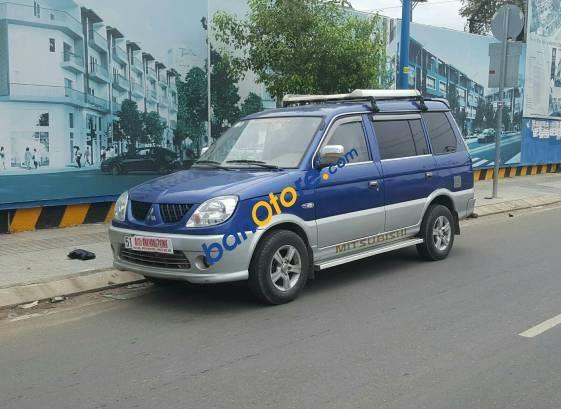 Bán xe cũ Mitsubishi Jolie năm 2004