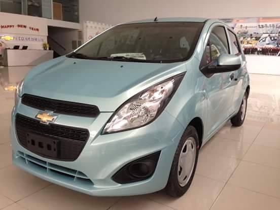 Cần bán Chevrolet Spark Duo, trả góp chỉ từ 60 triệu.GIÁ TỐT LH 0962951192