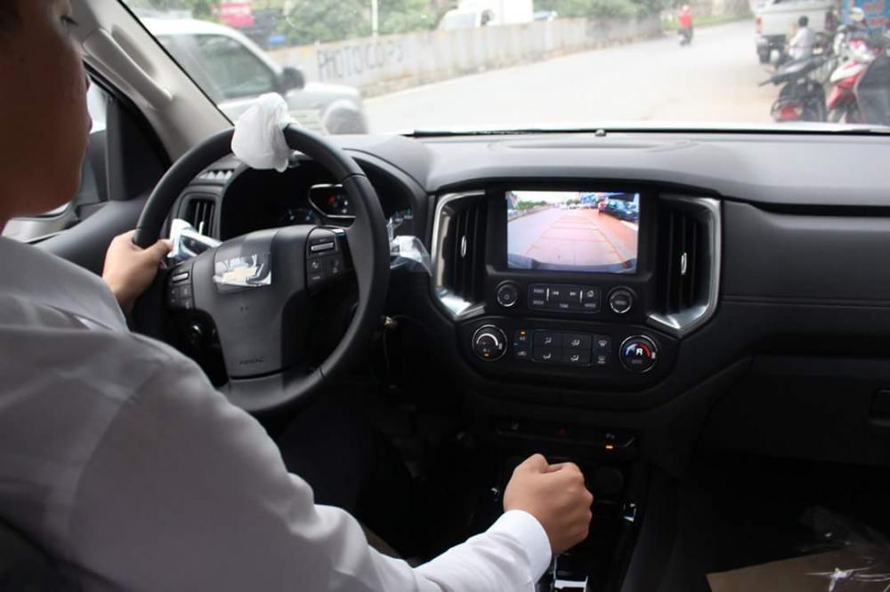 Bán ô tô Chevrolet Colorado 2017, xe nhập, THÁNG 9 GIẢM 80 TRIỆU, HỖ TRỢ TRẢ GÓP 90-100%. GIÁ TỐT LH 0962951192