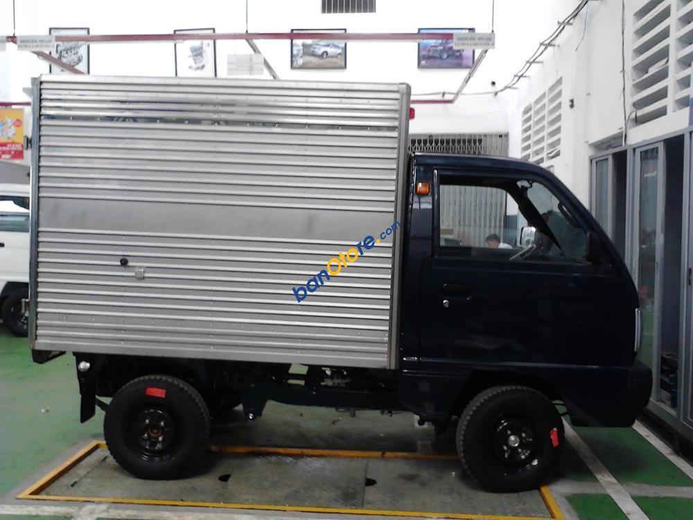 Bán Suzuki Super Carry Truck sản xuất năm 2016, nhập khẩu từ Indonesia